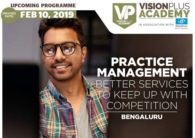 VP Academy Is Back With Yet Another Exciting Session. This Time in Bengaluru!