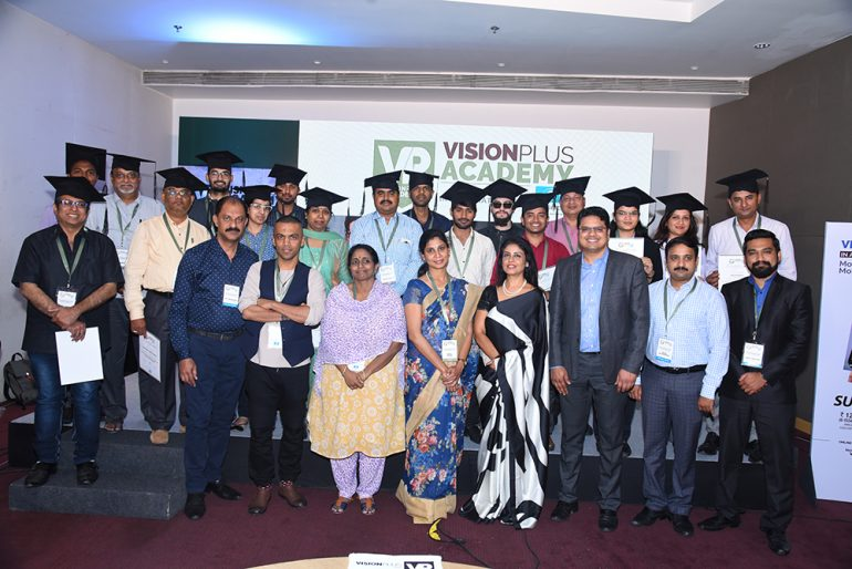 VP Academy Bengaluru Edition: Spreading Awareness & Spreading Smiles