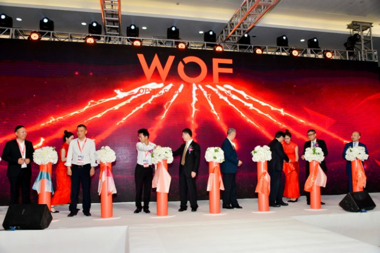 WOF Invites You For It's 17th Session