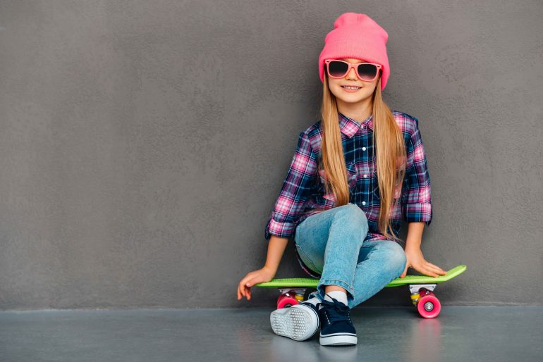 Cool Trends For Cool Kids