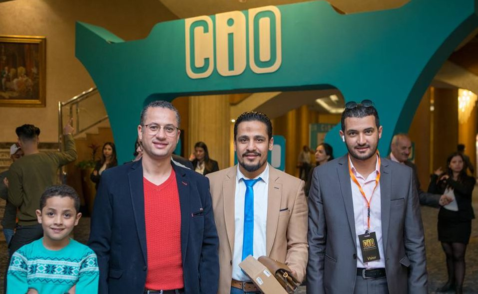 CiO 2019 : Broadening Its Horizon