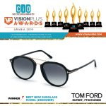 Tom Ford - Marcolin Middle East
