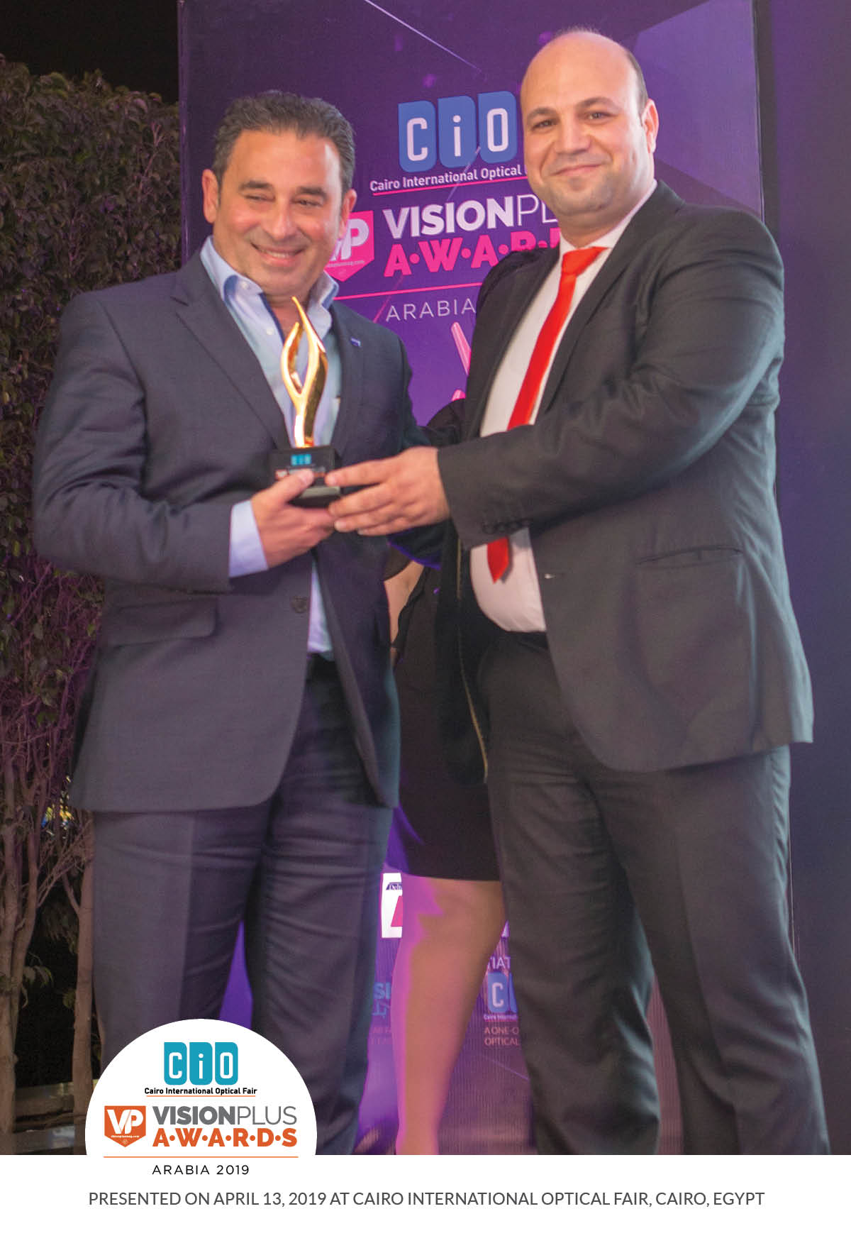 CiO VP Awards 2019: Monogram Wins The Special Jury Award!