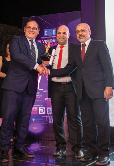 CiO VP Awards 2019: Nidek Wins The Best Value Enhancer (Retail) Award