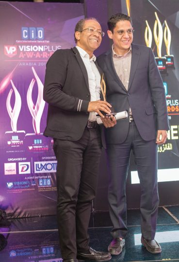CiO VP Awards 2019: Silhouette Bags Two Shiny Trophies
