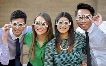 Optometry And Youth: Catch Them Young