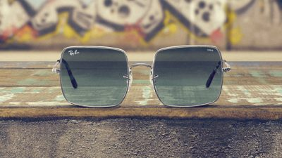 Ray-Ban: Never Settle For The Ordinary!