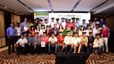 VP Academy Enthralls Lucknow