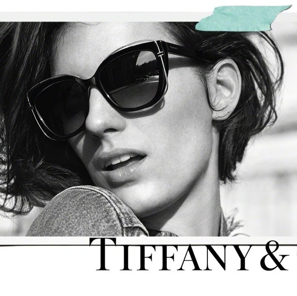 a6c6cc5cf Tiffany & Co. Launches New Tiffany Paper Flowers Eyewear Collection    VisionPlus Magazine