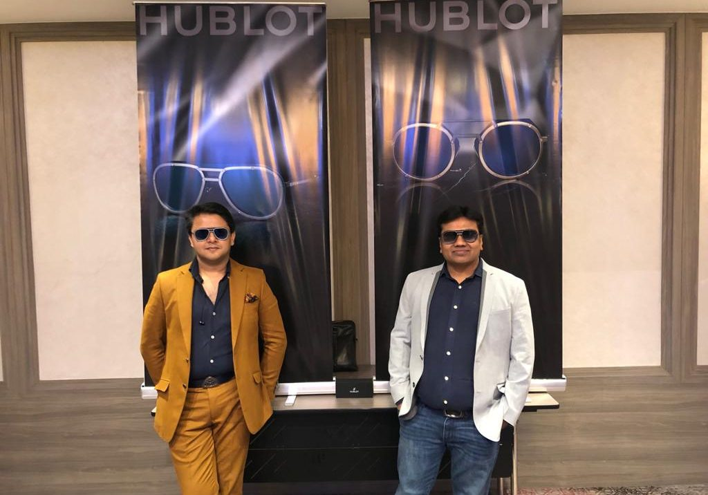 PRAMUKH Launches Hublot And Polo For India
