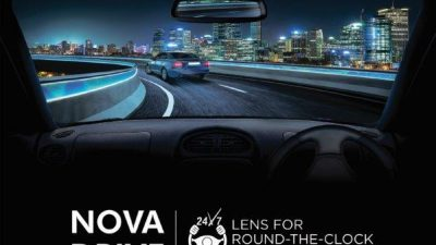 Nova Drive : Special Lenses For Round-The-Clock Driving