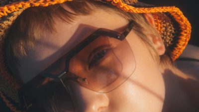 Andy Wolf Eyewear And PinqPonq Together Present The Capsule Collection