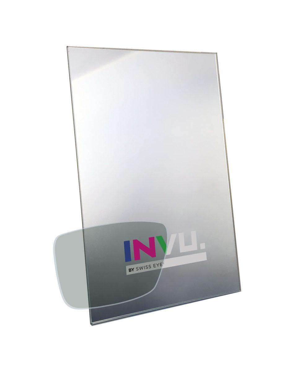 Invu Magic Mirror
