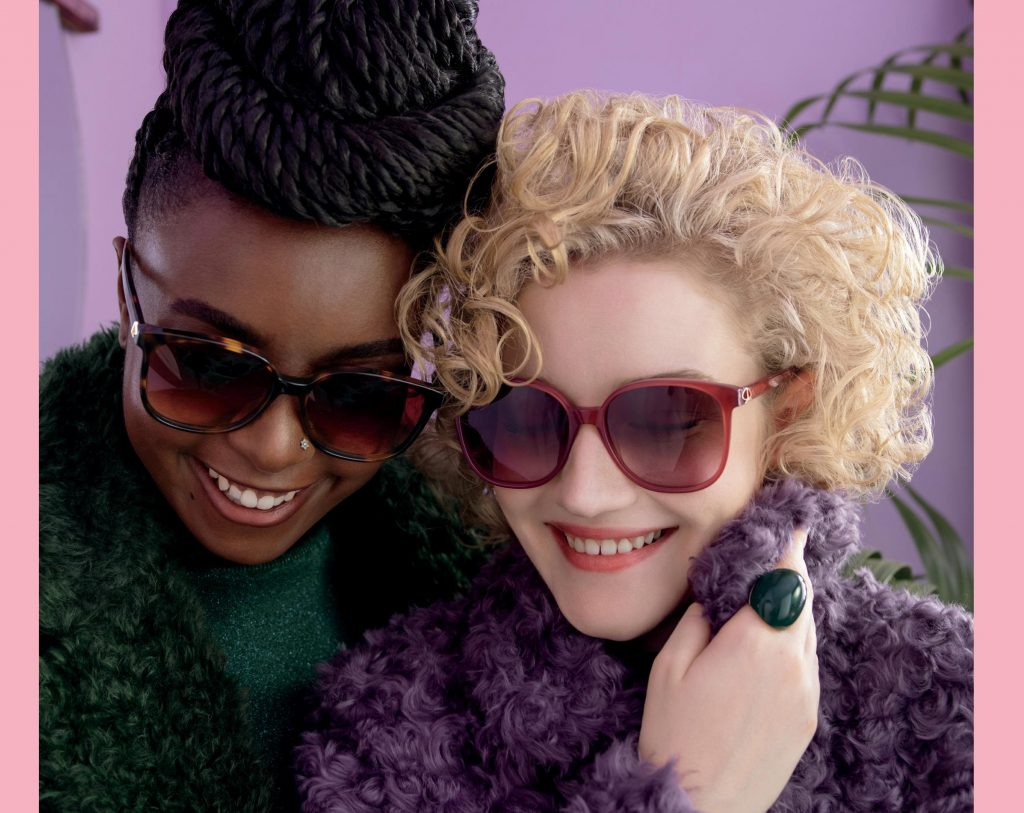 Kate Spade New York Fall/Winter 2019 Eyewear Collection