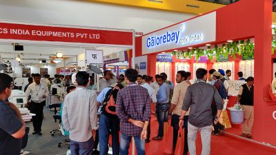 India Intl' Optics and Ophthalmology Expo 2019