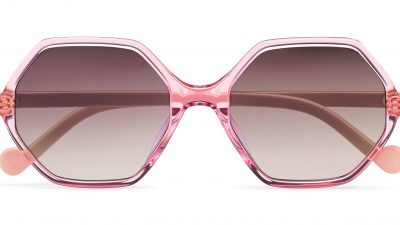 Liu Jo Eyewear Presents The New Girl's Collection