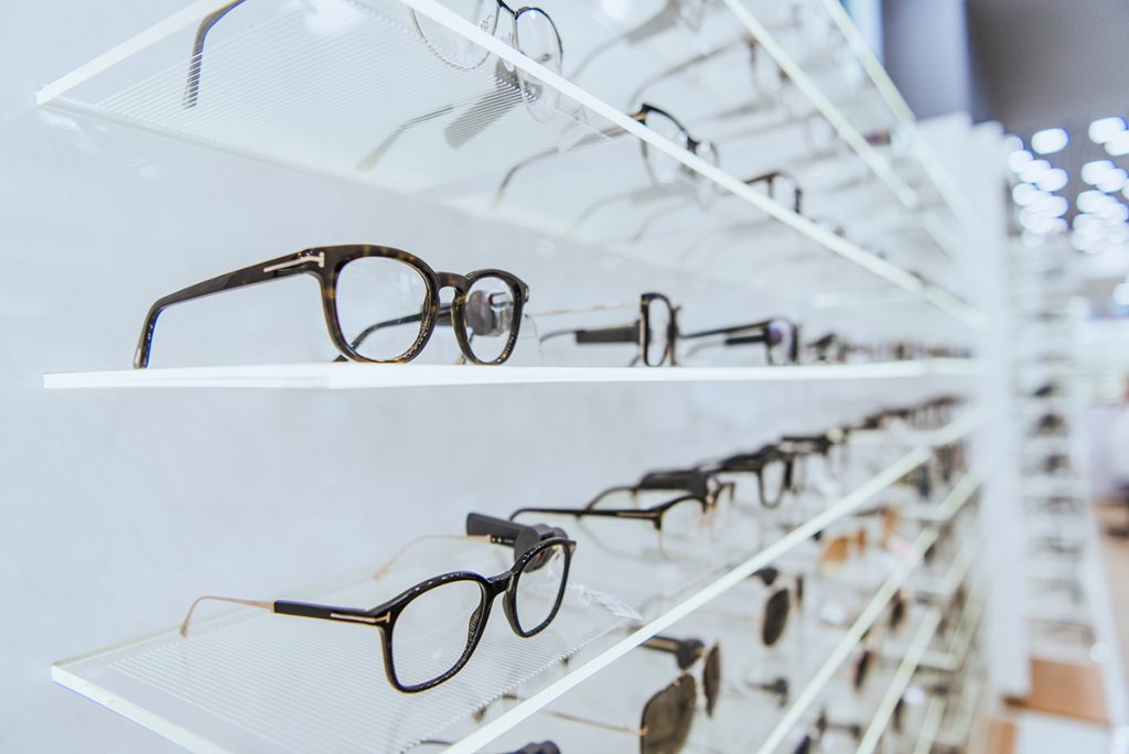 The Guide To Good Frame Inventory Management