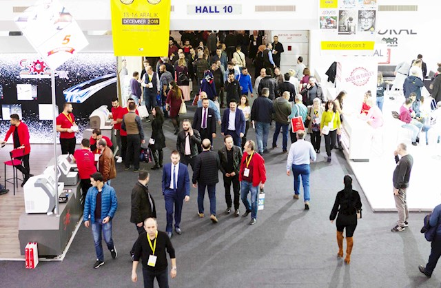 Silmo Istanbul Opens Its Doors To Visitors