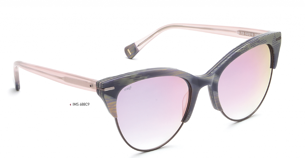 Welcome The Colours With Image Eyewear