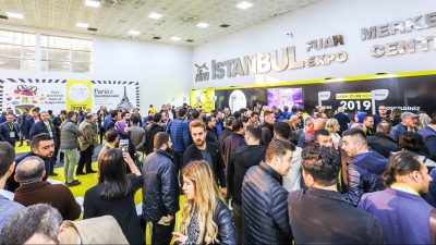 SILMO Istanbul 2019, A Trade Fair That's Here For The Long Haul