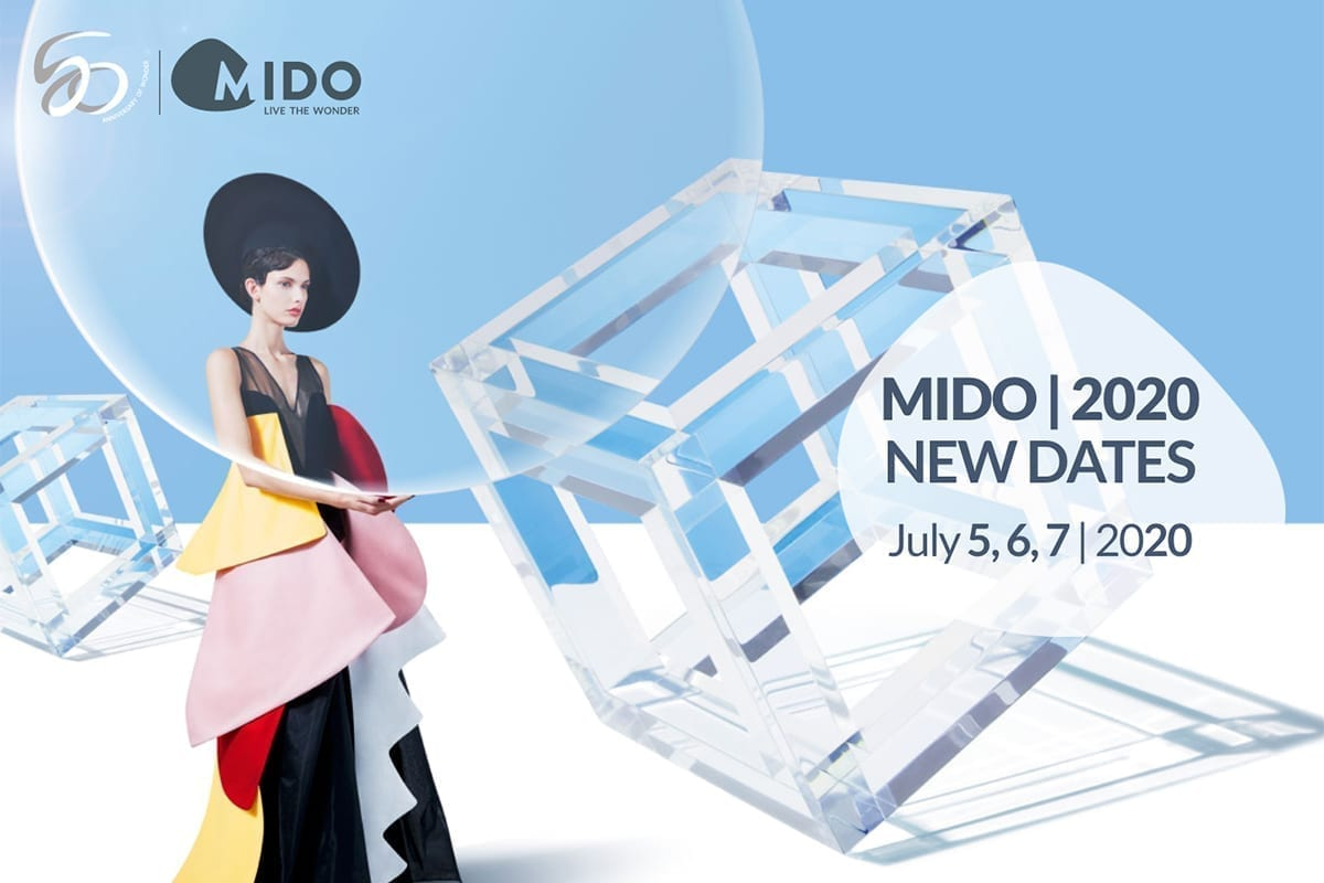 New Dates Announced For MIDO