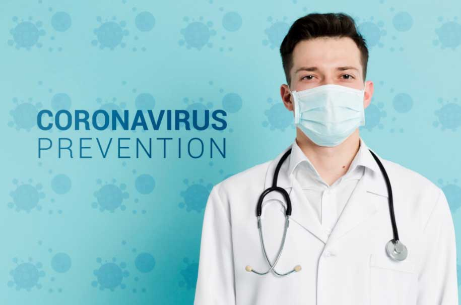 Pandemic Precautionary Tips for Health Care/ Eye Care Professionals