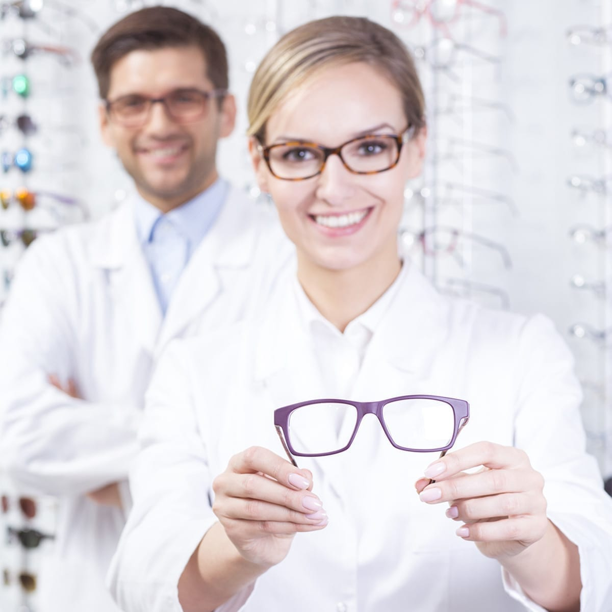 Lens Coatings And Its Benefits