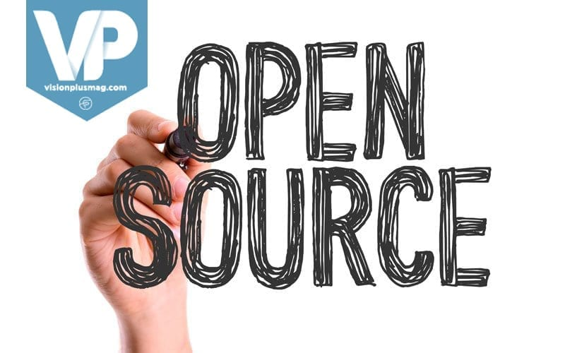 Open Source Is The Answer To Digitalisation Of The Optical Industry
