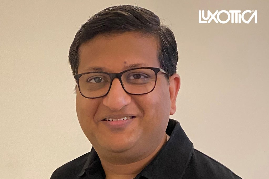 The Future Of Eyewear Industry And New Offerings By Luxottica Group