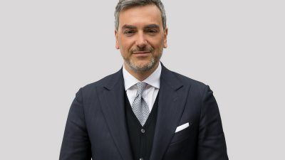 Marcolin Group Announces Fabrizio Curci-CEO And General Manager