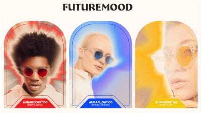 Glasses That 'Alter Your Mood'… Any Takers?