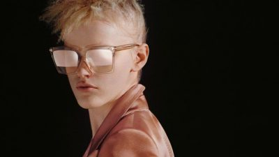 Tom Ford's Eyewear Autumn/Winter 2020-2021