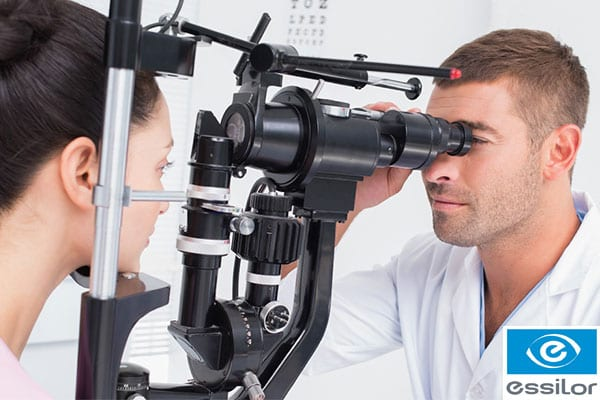 'Essilor Experts' Could Generate A 7x Increase In Exams Resulting In A 5x Increase In Lens Revenue