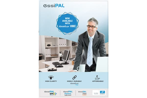 Essilor Launches Essipal