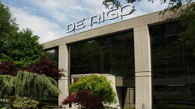 The Philipp Plein Group and The De Rigo Sign a License Agreement