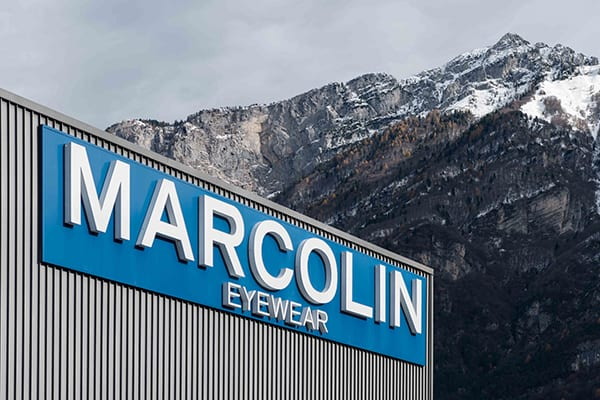 Max Mara Eyewear Enters in The Marcolin Group Portfolio