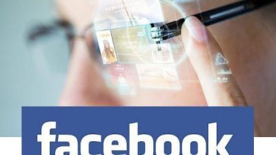 Facebook Wins Smart Glasses Patent
