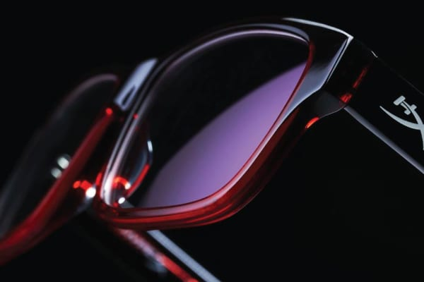 HyperX Launches Spectre Gaming Eyewear Collection
