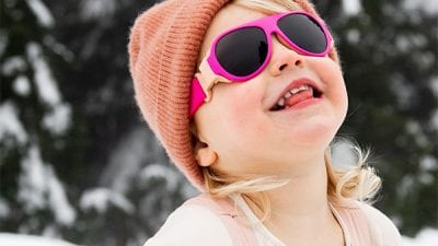Kids And Vision Care