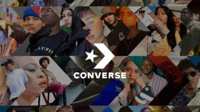 Marchon Eyewear and Converse Sign a Global Licensing Deal
