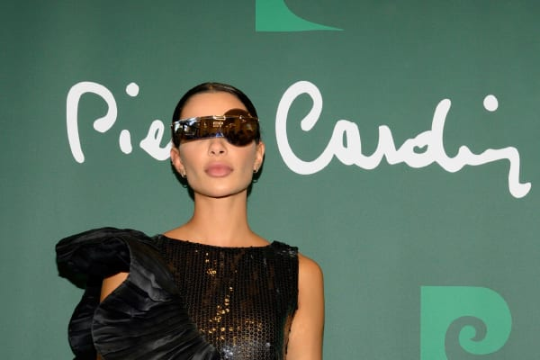 Safilo and Pierre Cardin Renew Their Eyewear Agreement
