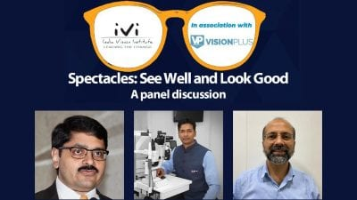 Spectacles : See Well and Look Good